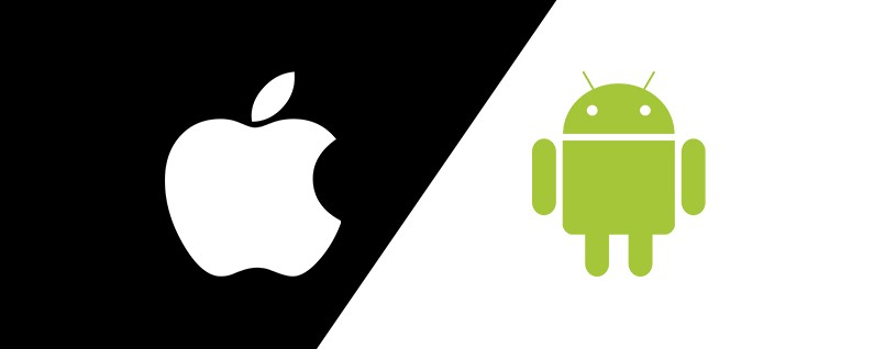 Android vs iOS: