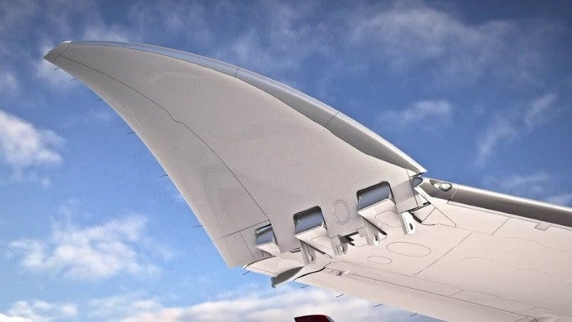Boeing 777X: