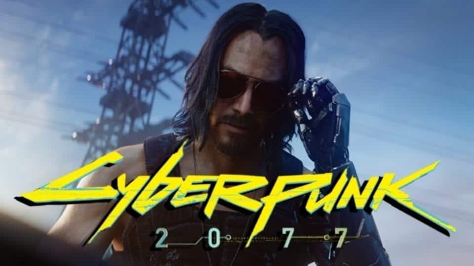 modo Online Cyberpunk 2077