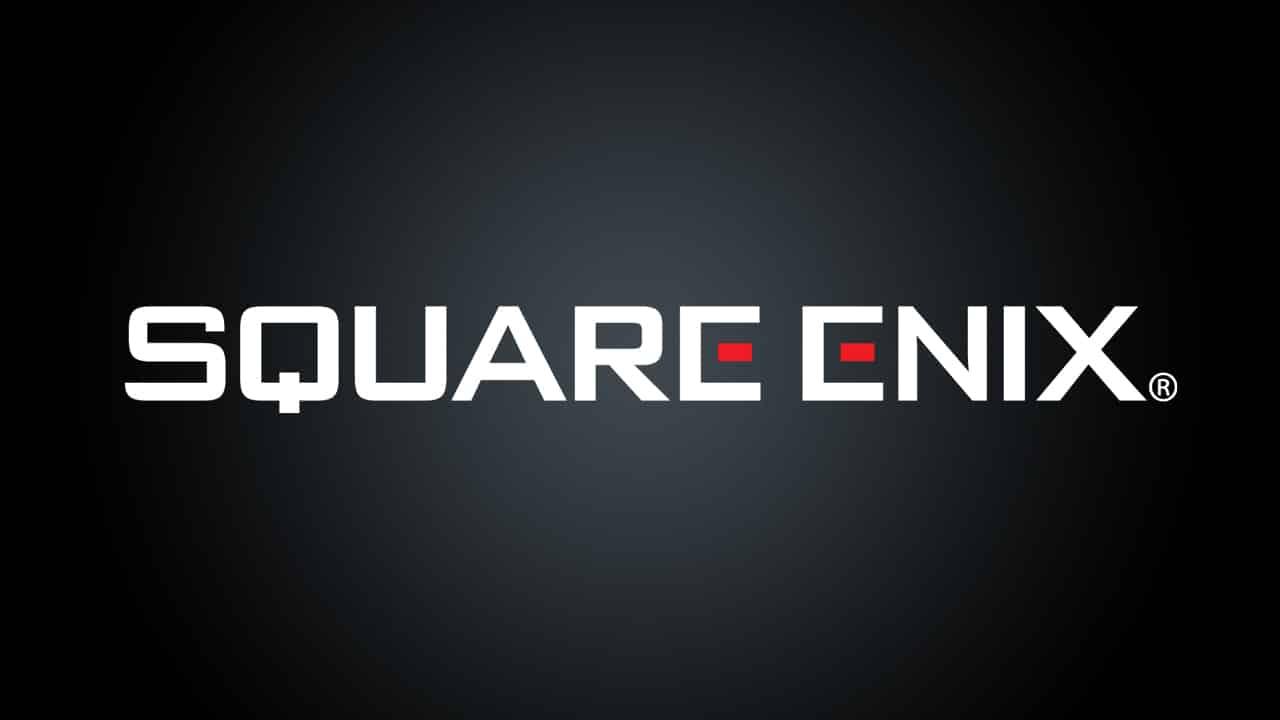 Square Enix 2020