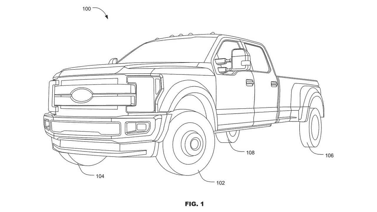 ford-all-wheel-steering-patent