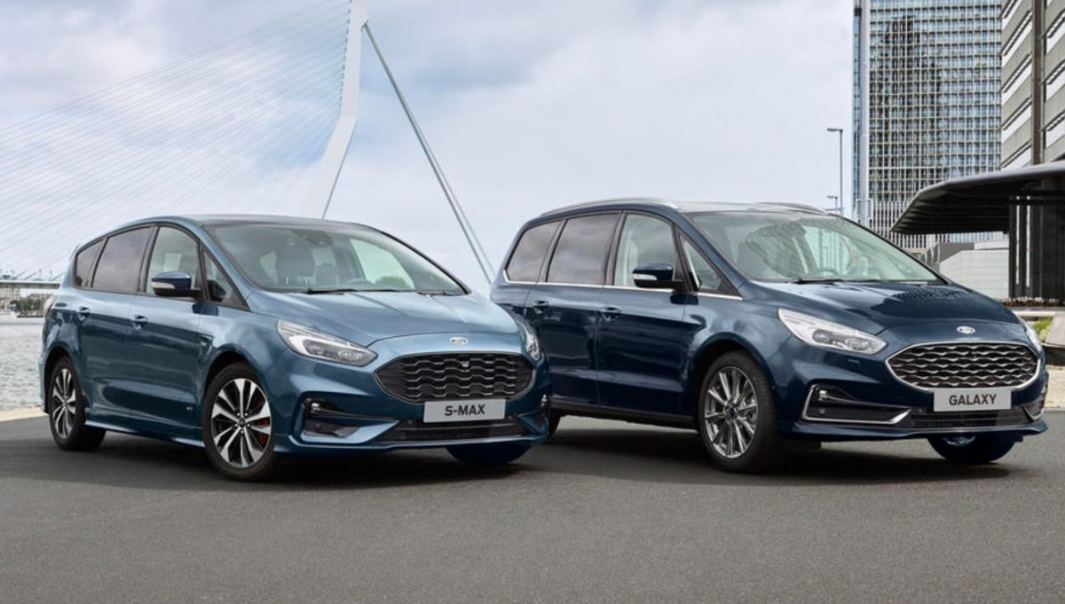 ford galaxy ford S-Max