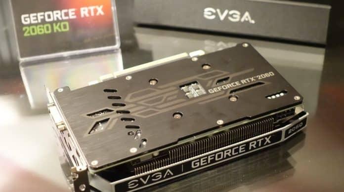 RTX 2060 KO