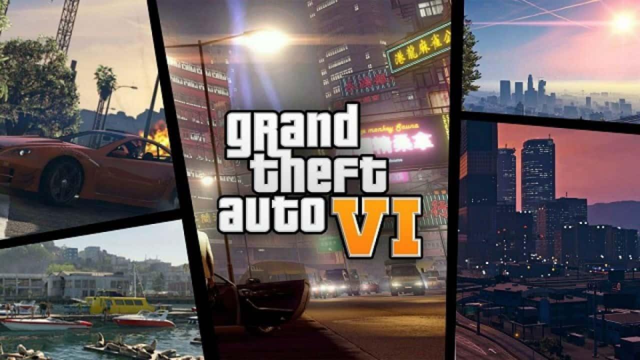 GTA VI Rockstar