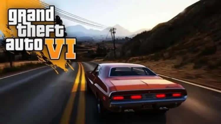 GTA VI anunciado