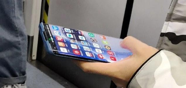 do Huawei P40 Pro