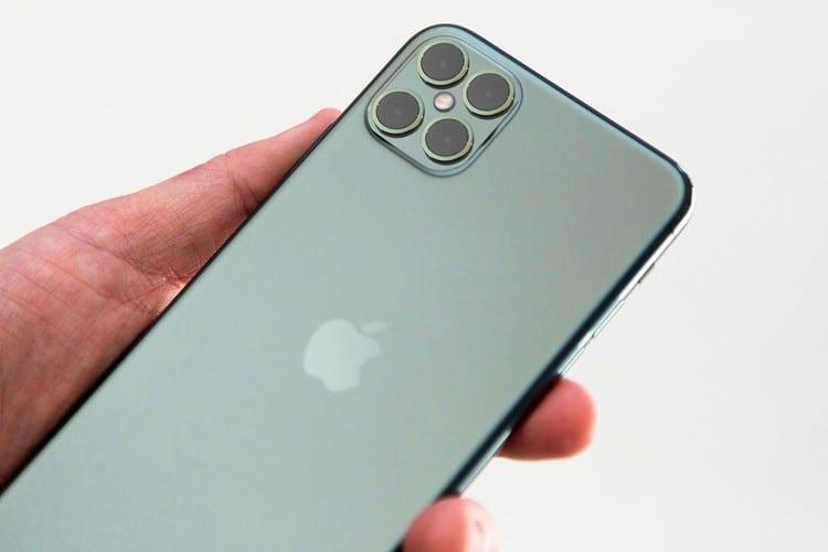 iPhone 12 e iPhone 13