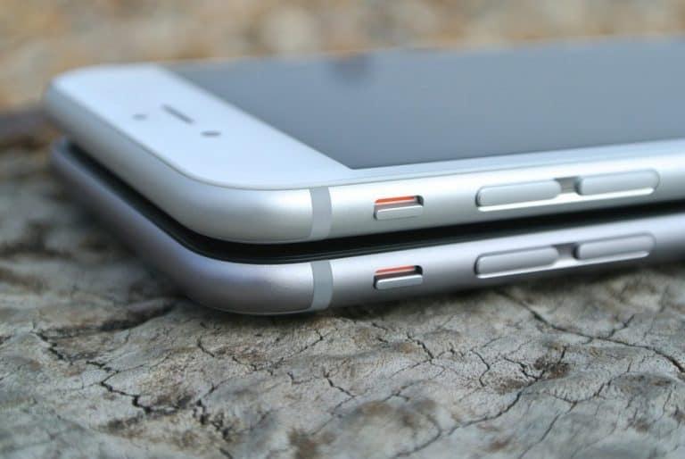 smartphone recondicionado
