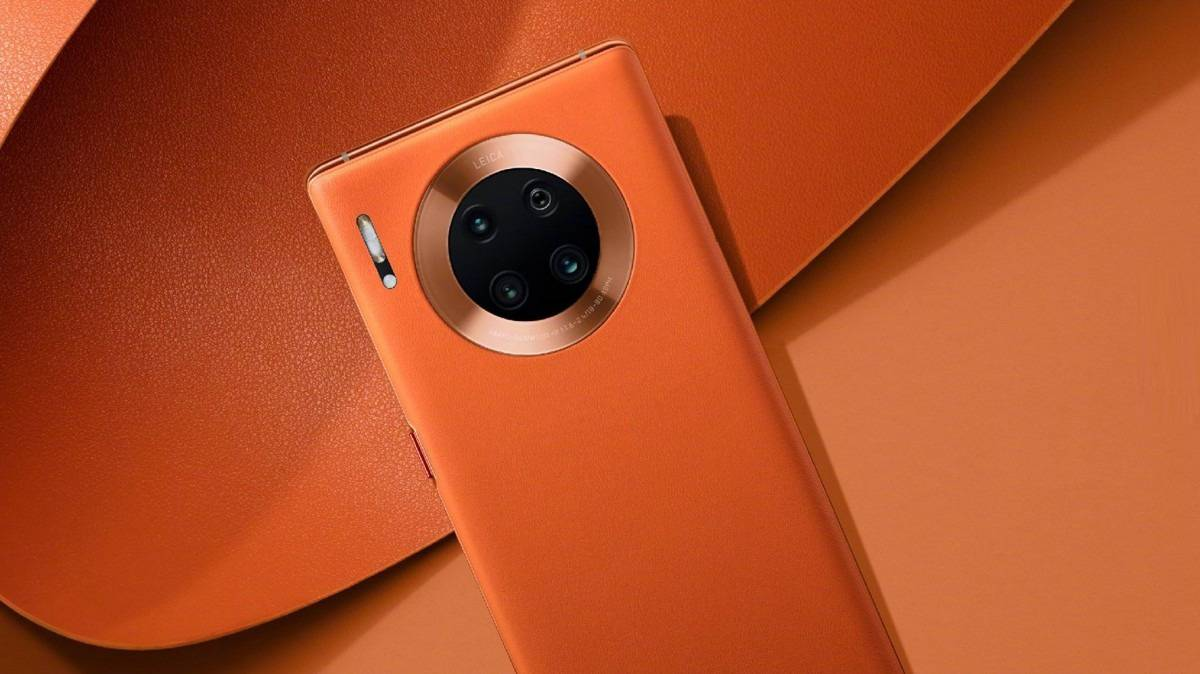 Huawei Mate 40 will have a novelty that no one can copy!