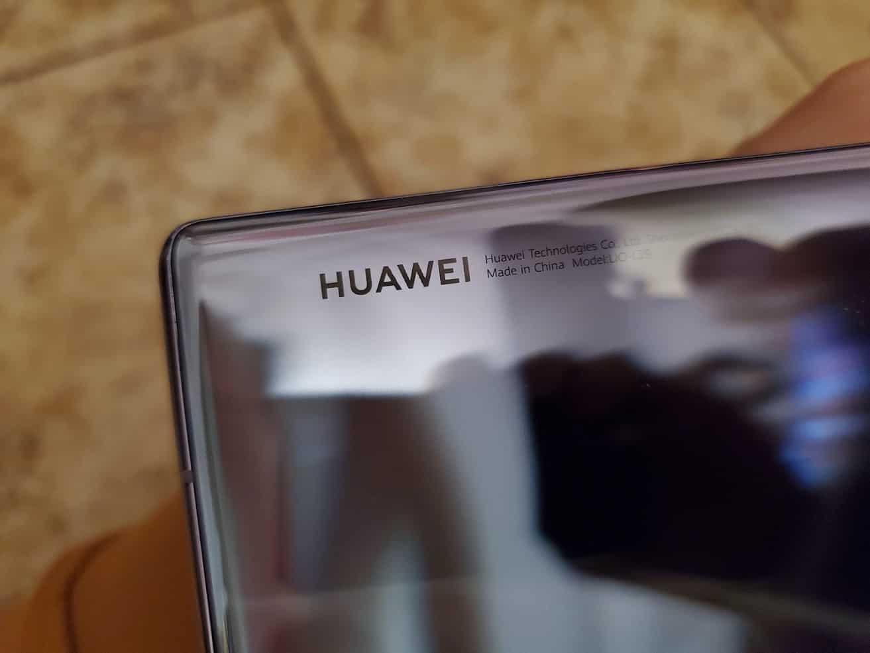 Mate 30 Huawei