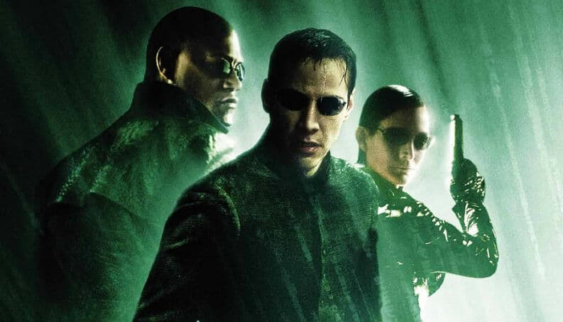 Matrix 4 Hugo Weaving