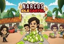 de Narcos