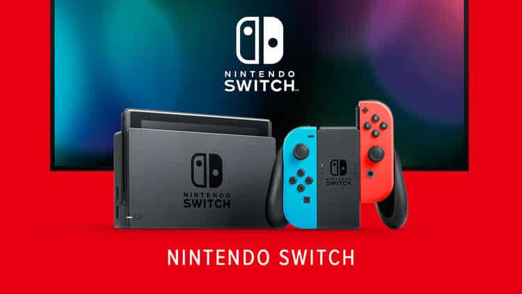 Switch 2020