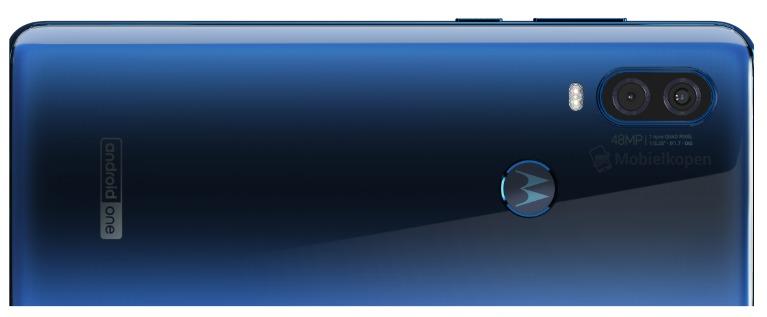 o Motorola One Vision