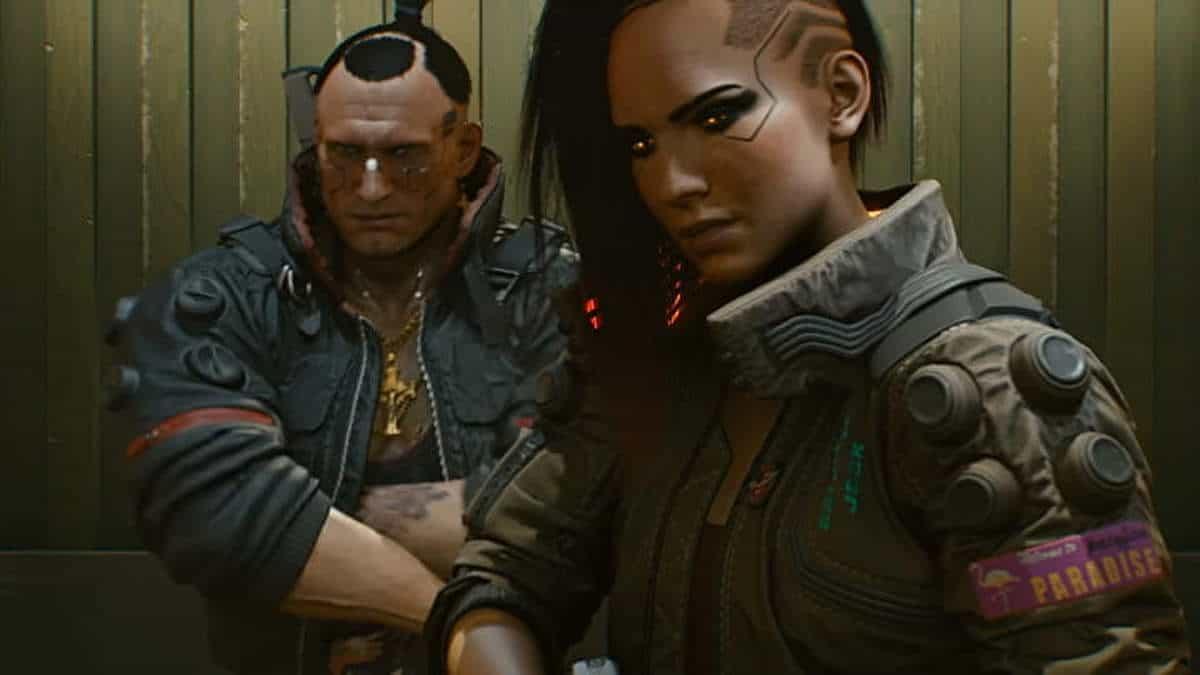 Lançamento de Cyberpunk 2077 adiado