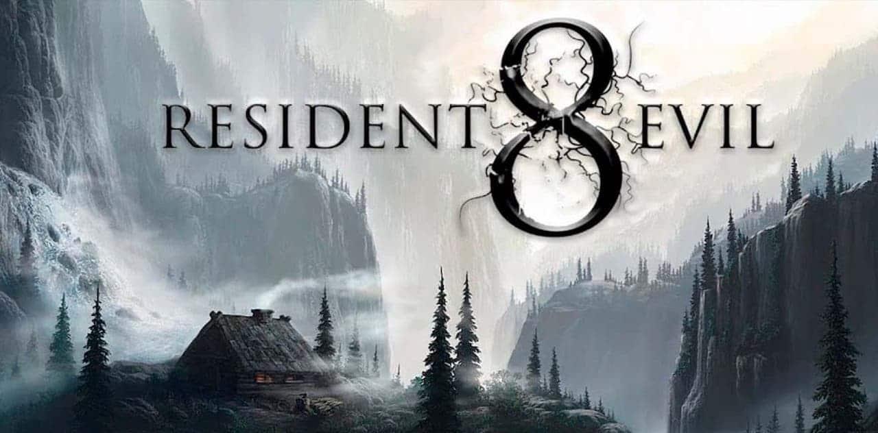 Resident Evil 8 Junho