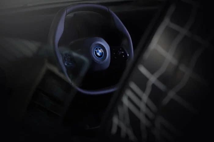 Samsung e BMW