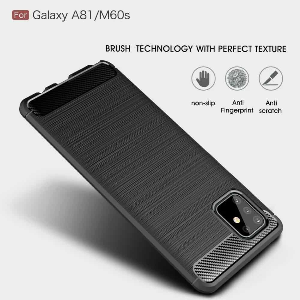 Samsung Galaxy A81: