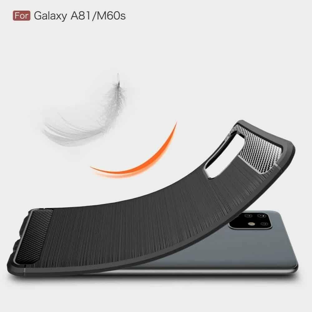 Galaxy A81: