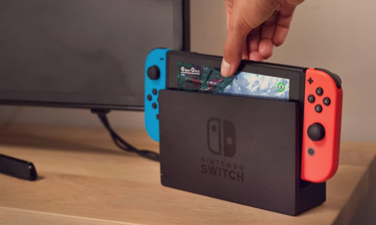 Nintendo resolução 4K