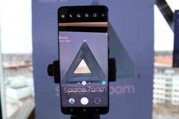 Samsung Galaxy S20: