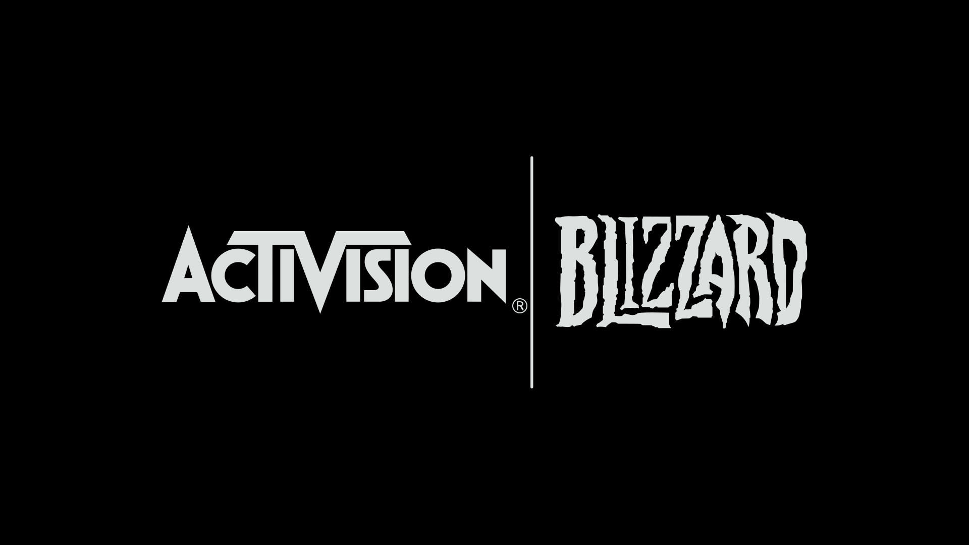 Activision, Blizzard