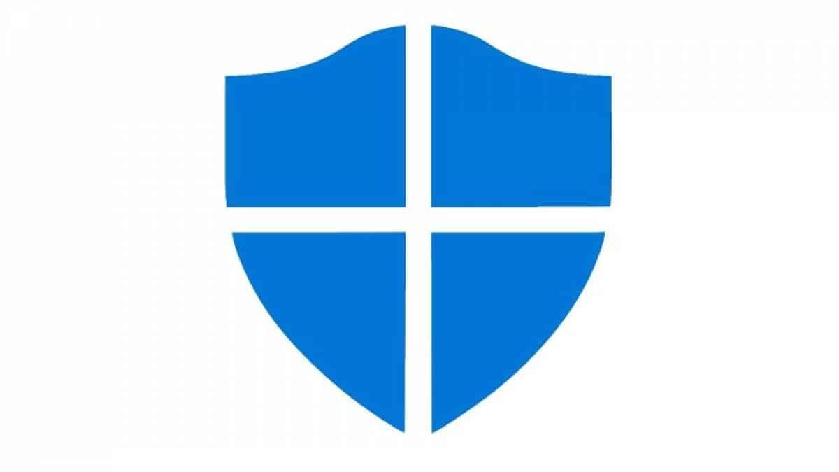 desativar o Windows defender