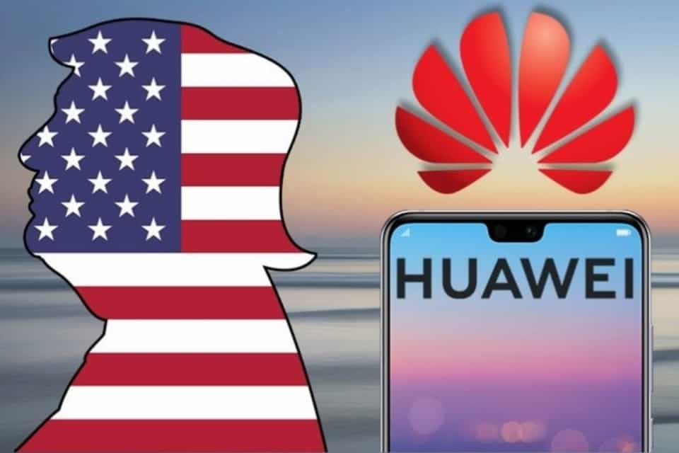 United States definitively closes the door on Huawei and ZTE