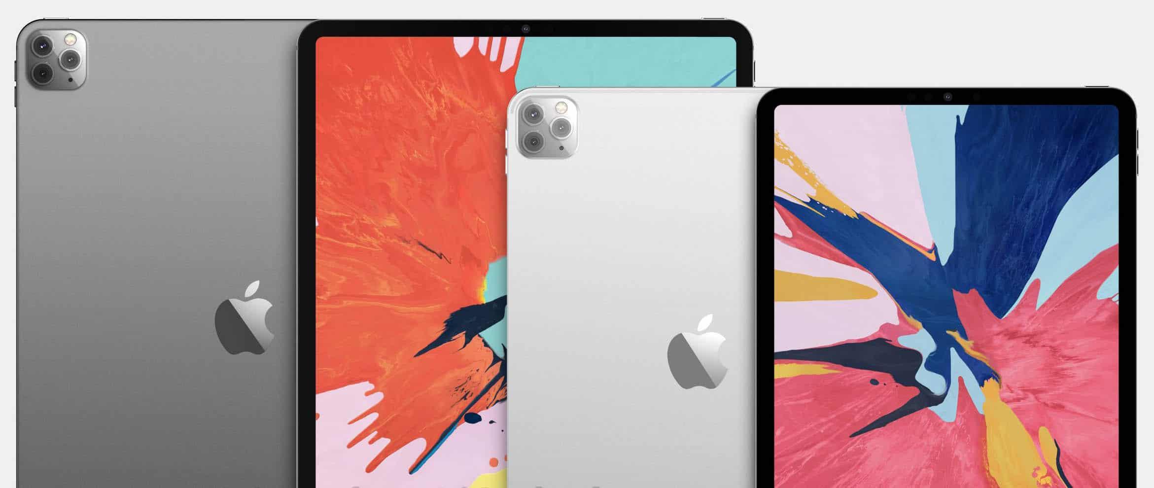 iPhone e iPad 5G