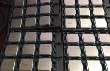 ASUS já tem OC para motherboards B460/H460 para CPUs 'non-K'
