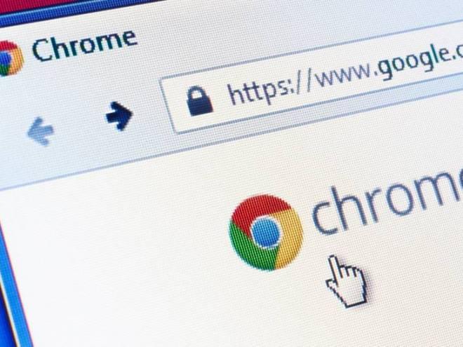 Chrome Downloads