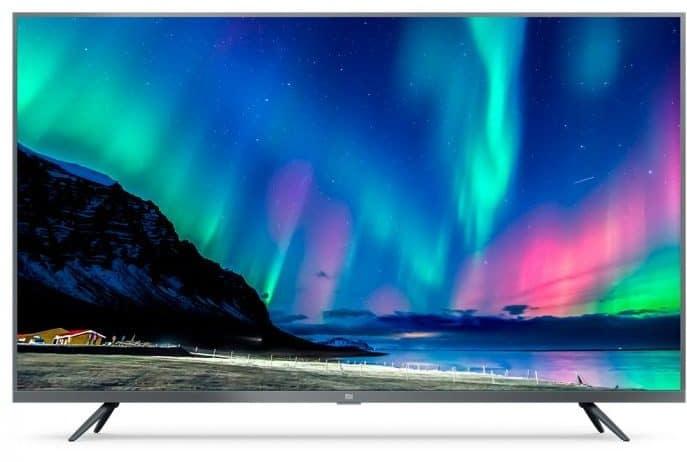 Mi TV 4S de 43