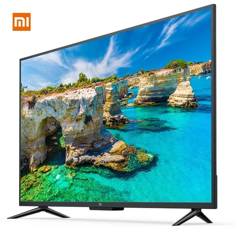 Xiaomi SmartTV 4S 4K