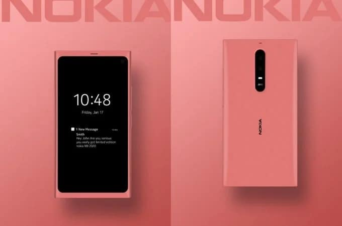 Nokia fora