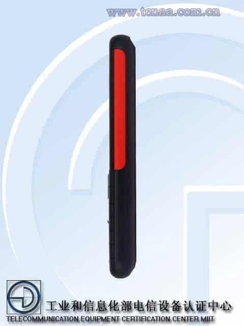 Nokia XpressMusic!
