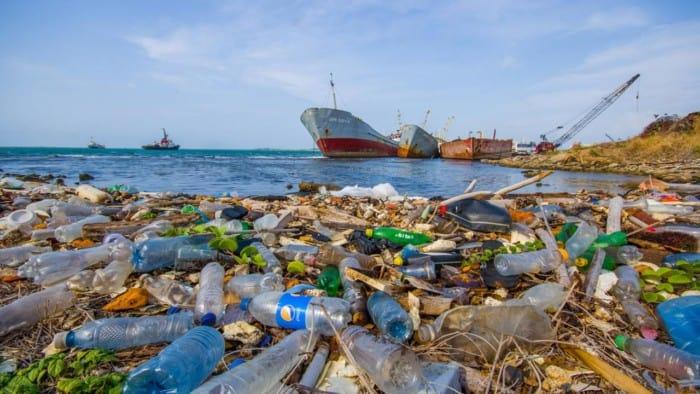 poluição planeta