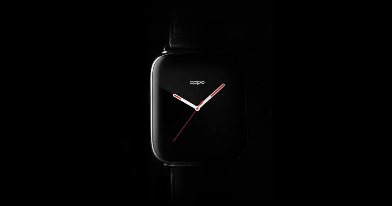 Oppo, Smartwatch