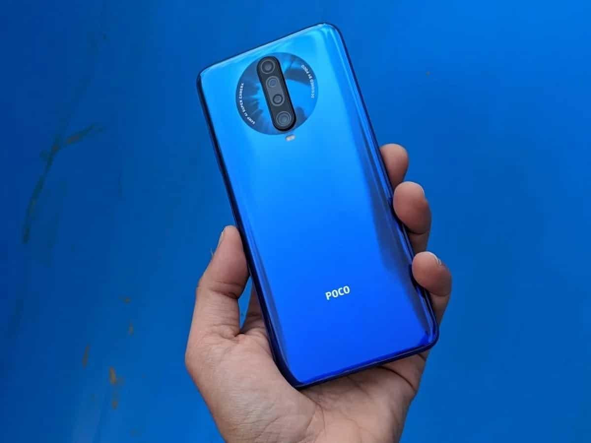 smartphones da Xiaomi