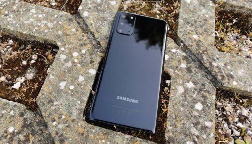(Passatempo) Samsung #GalaxyHomeStories (Pode ganhar um S20+!)
