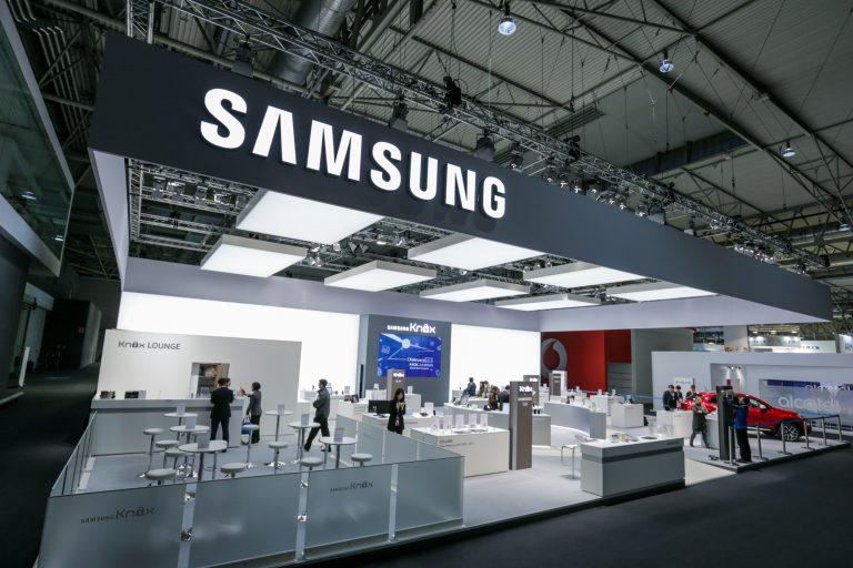 Samsung, LCD