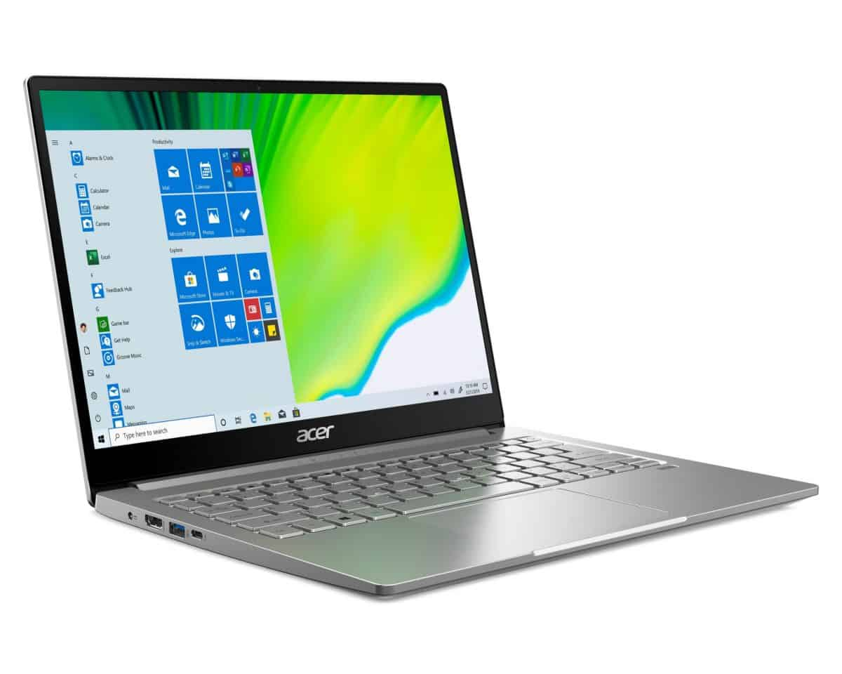 Acer: