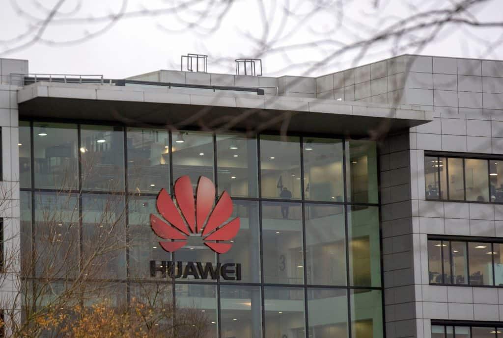 Eua Huawei espionagem