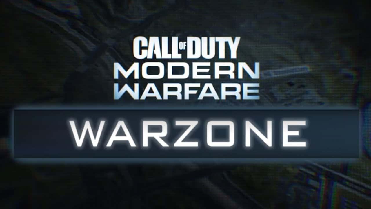 Warzone solos