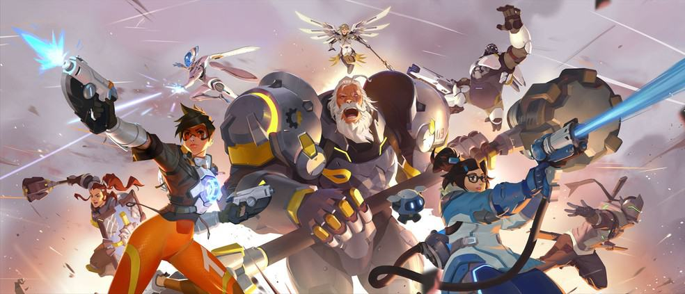 Official Overwatch Championship? It will be held in South Korea!