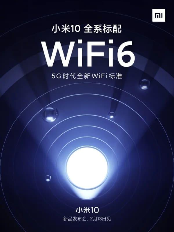 Wi-Fi mais rápido