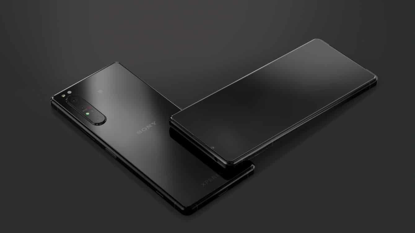 do Sony Xperia 1 II