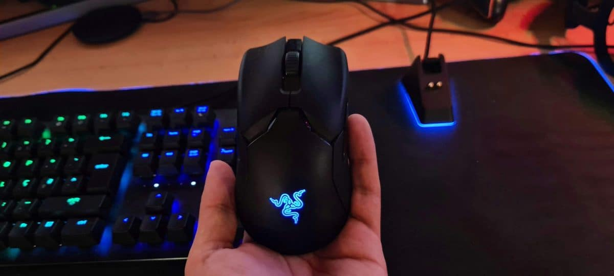 Razer, Viper Ultimate