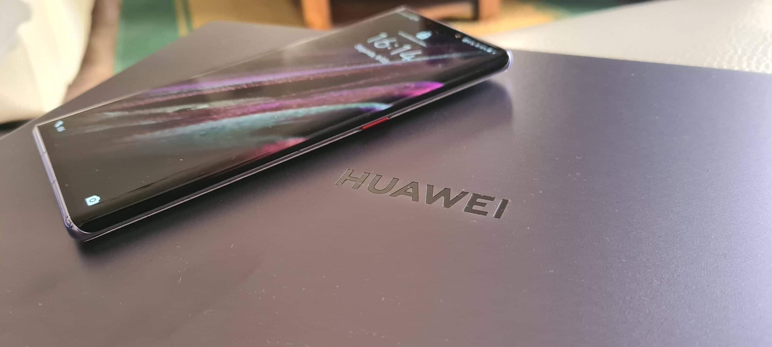 Huawei, Mate 30