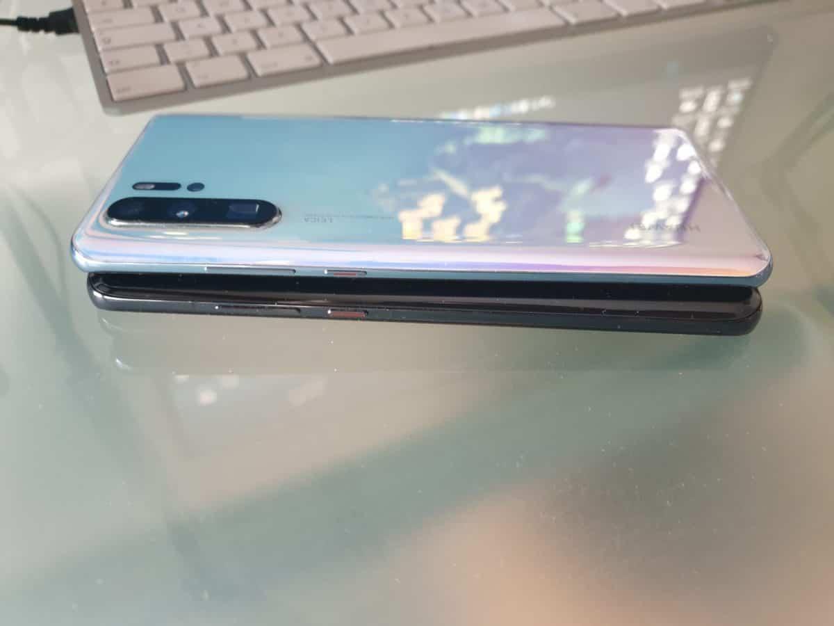 Review ao Huawei P40 Pro