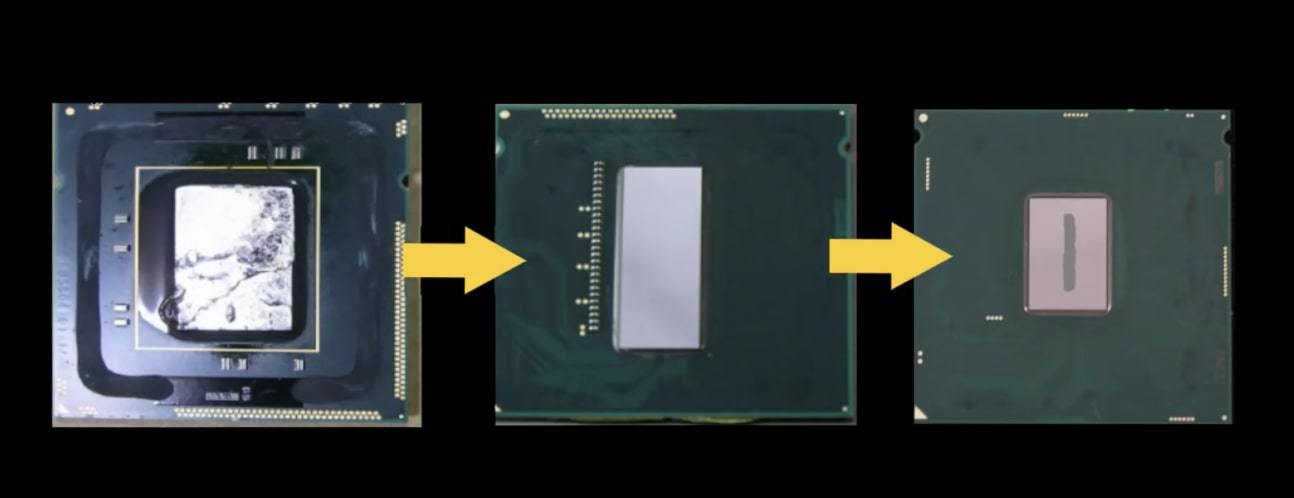 Intel vs AMD -